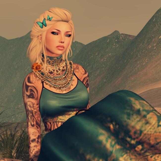 Sheherazade 3